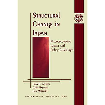 Structural Change in Jap by B.B. Aghevli - T. Bayoumi - C. Meredith -