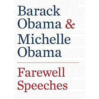 Farewell Speeches by Barack Obama - 9781612196886 Book