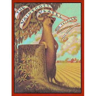 The Wainscott Weasel by Tor Seidler - 9781846470783 Book