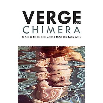 Verge - Chimera - 2017 by Bonnie Reid - 9781925495997 Book
