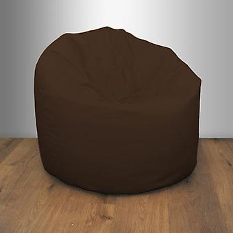 Wasserresistentes Medium Classic Bean Bag-Braun