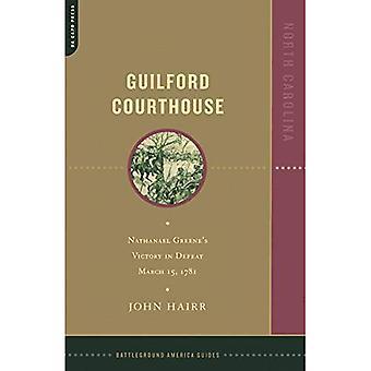 Palais de justice de Guilford