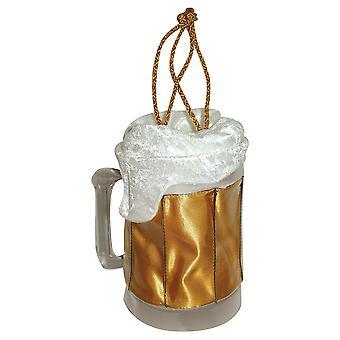 Beer Mug Stein Oktoberfest German Bavarian Maid Women Costume Purse Bag Handbag