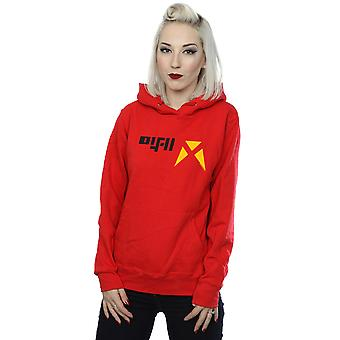 Star Wars The Rise Of Skywalker Sith Trooper Military Sign Hoodie Women's