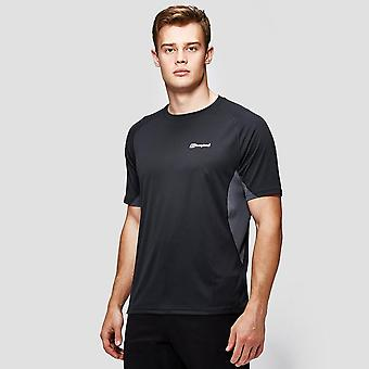 Berghaus Men's Crew Neck Technical T-Shirt