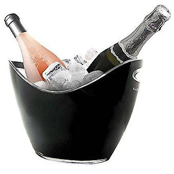 Vin Bouquet Ice bucket for 2 bottles (Home , Kitchen , Wine and Bar , Coolers)