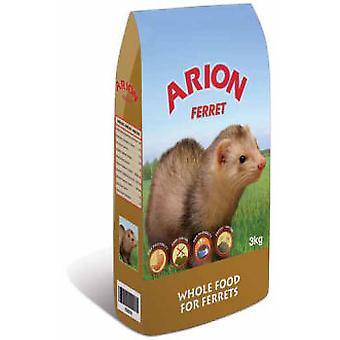 Arion Ferret (Small animals , Dry Food and Mixtures)
