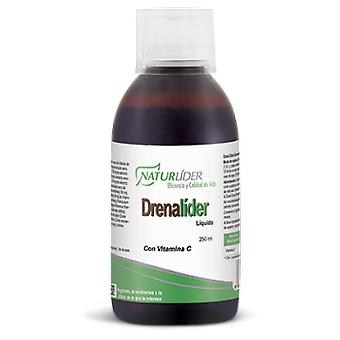 Naturlider 250 ml Drenalider (Herbalist's , Supplements)