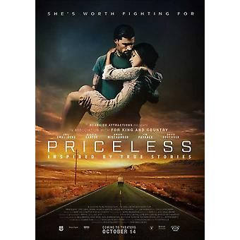 Priceless Movie Poster (11 x 17)