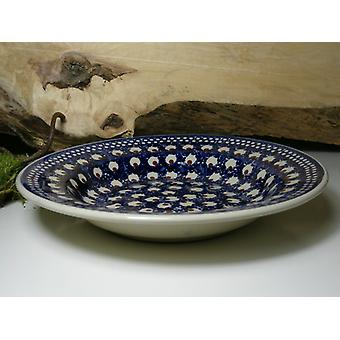 Soppa plattan, Ø 24 cm, höjd 4 cm, 300 ml, tradition 58, BSN 62025