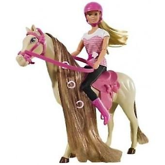 Simba Steffi Love Riding Tour (Toys , Dolls And Accesories , Dolls , Dolls)