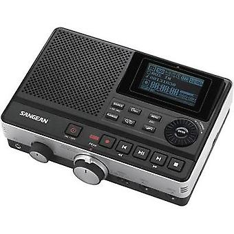 Audio recorder Sangean DAR-101 Black