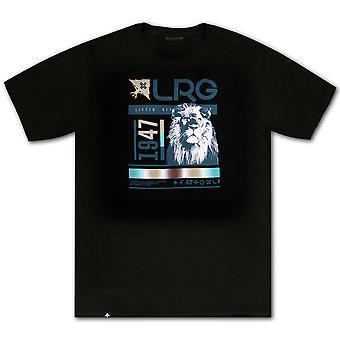 LRG perquisitionné T-shirt noir