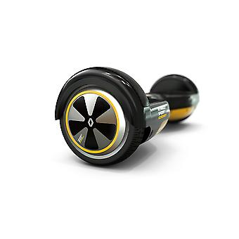 Hoverboard Spinboard © Renault f1 Team