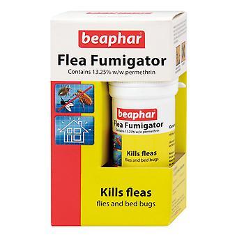 Beaphar pulgas fumigador 3,5 g (paquete de 6)