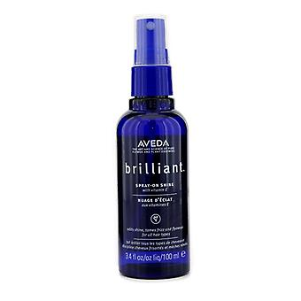 Aveda Brilliant Spray-On Shine 100ml / 3.4 oz