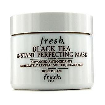 Tè nero fresco Instant Perfecting Mask - 100ml / 3.4 oz