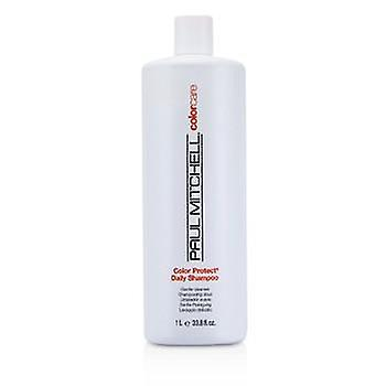 Paul Mitchell Color Care Color Protect Daily Shampoo (Gentle Cleanser) - 1000ml/33.8oz