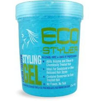 Dax Eco Styler Blue 32oz (Man , Hair Care , Hairstyling , Hair lotions)