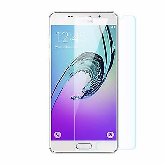 100% GENUINE TEMPERED GLASS SCREEN PROTECTOR FOR SAMSUNG GALAXY A7 (2016)