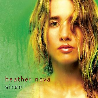 Heather Nova - importazione USA sirena [CD]