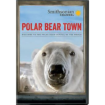 Polar Bär Ort: Staffel 1 [DVD] USA import