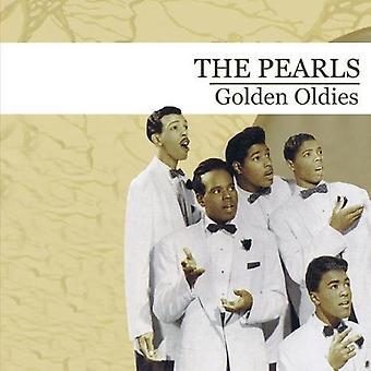 真珠 - 黄金のオールディーズ (真珠) [CD] USA 輸入