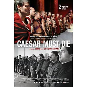 Caesar Must Die [DVD] USA import
