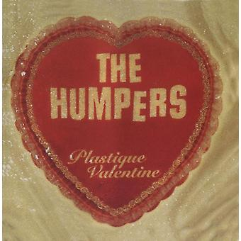 Humpers - Plastique Valentine [CD] USA import