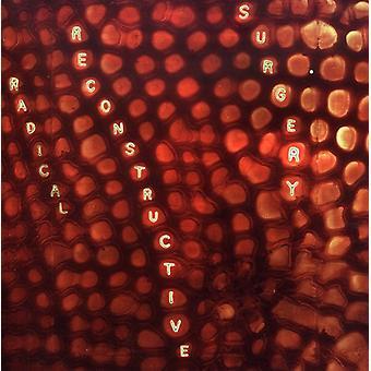 Hard, Scotty radikale rekonstruktionskirurgi - Scotty Hard radikale rekonstruktiv kirurgi-John [CD] USA import