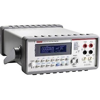 Bench multimeter Keithley 2110-220 Calibrated to: Manufacturer's standards (no certificate)