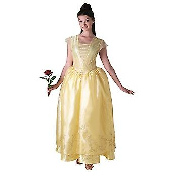 Beautiful ladies Disney beauty and the beast costume