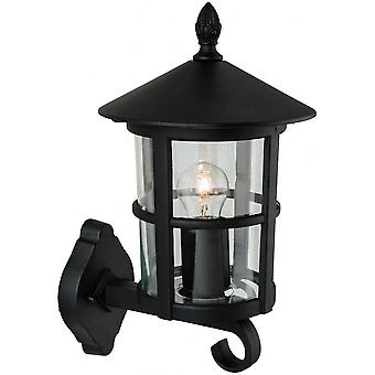 Firstlight Traditional Black Outdoor Lighthouse Latern