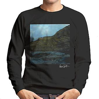 Echo And The Bunnymen A Promise Single Sleeve Men's Sweatshirt