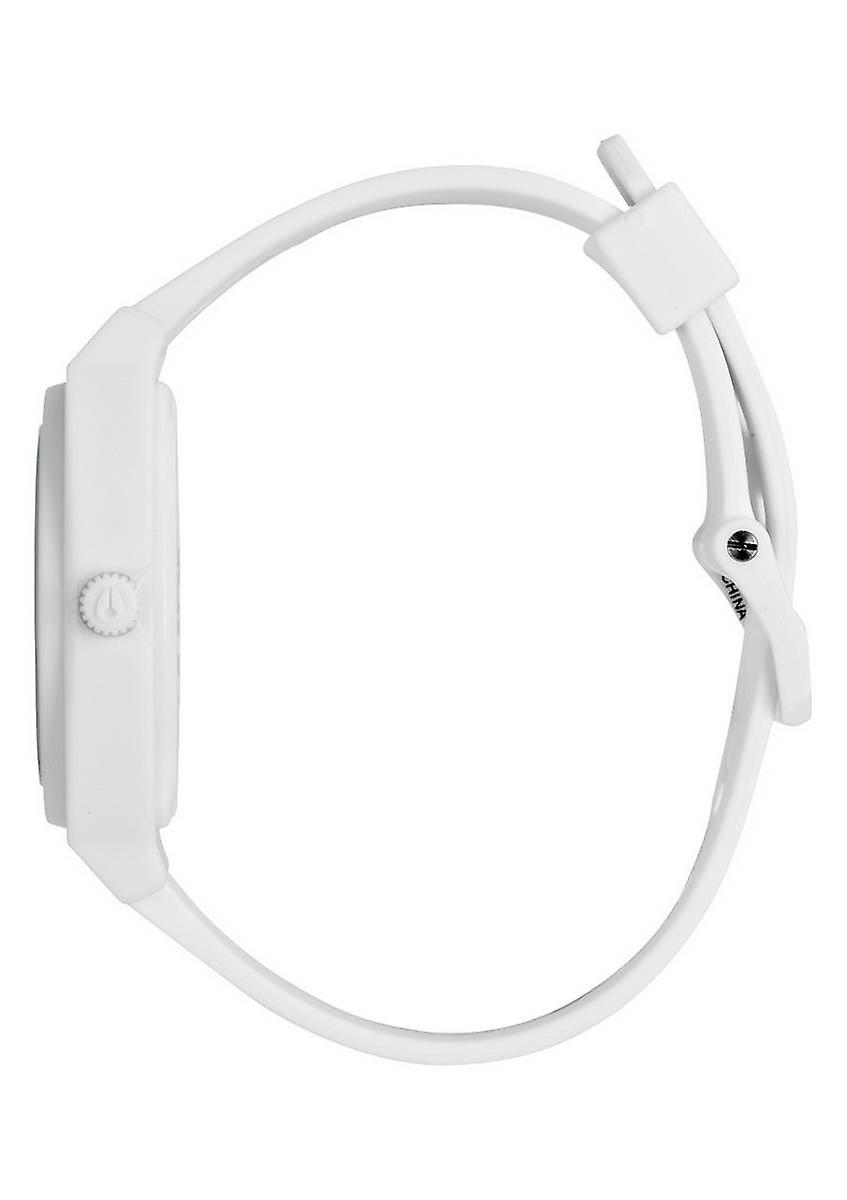 Nixon The Time Teller P - Matte White