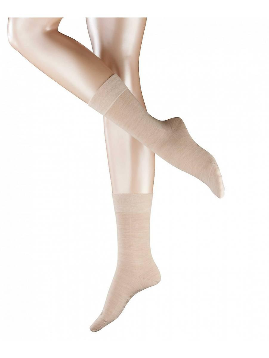 Falke Sensitive Berlin Socks  - Beige