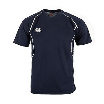 CCC Classic Dry Tee Shirt [Navy]