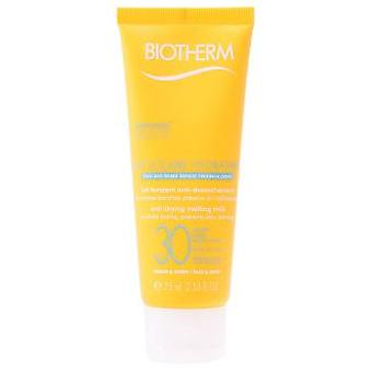 Biotherm Lait Solaire Hydratant SPF 30 75 ml (Beauty , Sun protection , Sunscreens)
