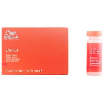 Wella Professionals Enrich Repair Serum 8x10 ml (Hair care , Treatments)