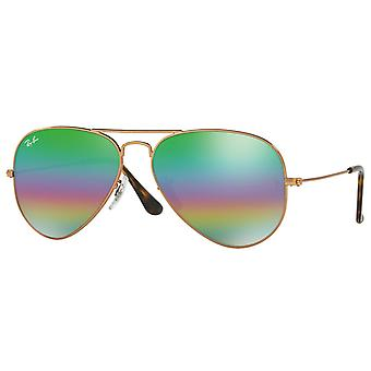 Ray-Ban Aviator Sonnenbrille RB3025 - 9018C 3-62