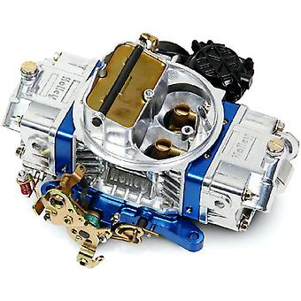 Holley 0-86770BL 770 CFM Ultra Street Avenger Four Barrel Carburetor - Blue