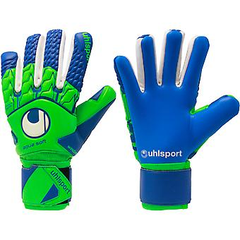UHLSPORT AQUASOFT HN WINDBREAKER keeper handschoenen grootte