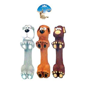 Duvo+ Latex Dog Toy Dachshunds 13 Cm (Dogs , Toys & Sport , In latex)