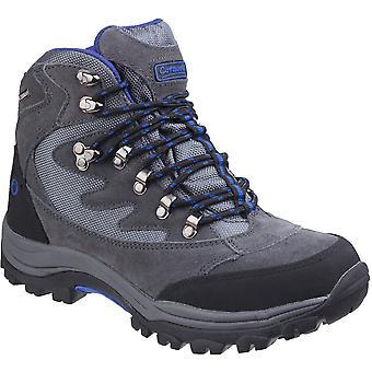 Cotswold Womens/Ladies Oxerton Waterproof Wicking Walking Hiking Boots