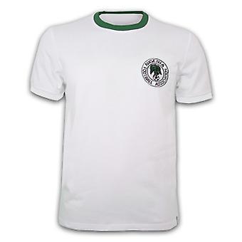 Nigeria Coupe Afrique 1976 shortsl. 100% cotton