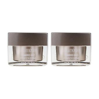 Laura Mercier 'Flawless Skin Repair' Eye Creme 0.17oz/5.00g New (Pack Of 2)