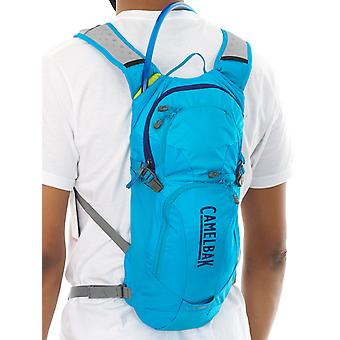 Camelbak Atomic Blue-Pitch Blue 2018 Lobo - 9 Litre Hydration Pack with Reservoi