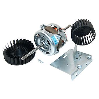 Indesit tørketrommel tørketrommel Motor Kit