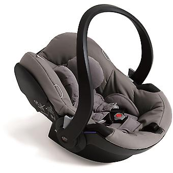 Babyzen BeSafe iZi Go Modular Car Seat (including adaptors)- Grey