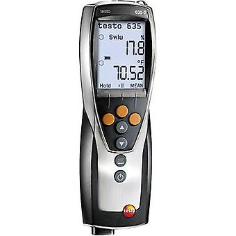 Testo 635-2 Thermo-Hygrometer